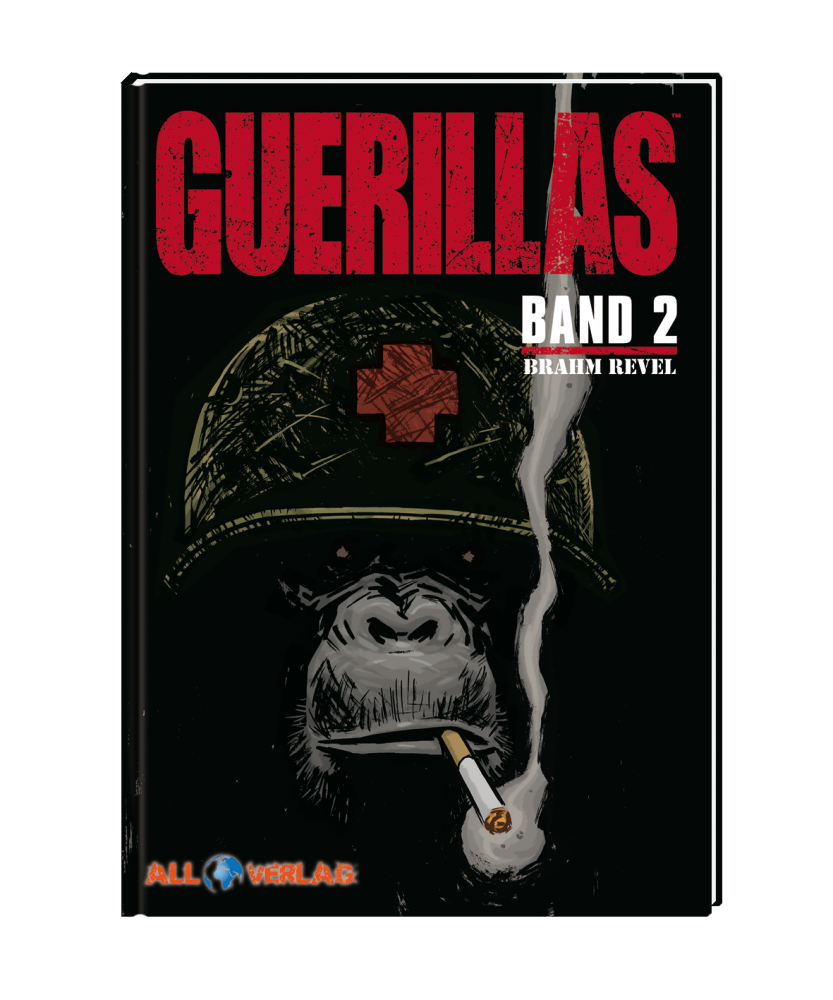 Guerillas 2 - Band 2