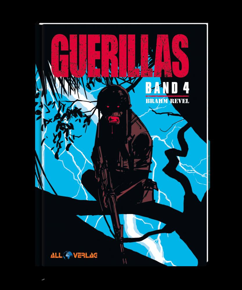 Guerillas 4 - Band 4
