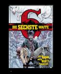 sechste Waffe 5 - Winterwölfe