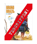 Bruno Brazil 2 VZA - Kommando Kaiman