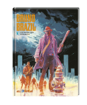 Bruno Brazil 5 - Die Nacht der Schakale