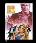 Bruno Brazil 6 VZA - Höllentanz in Sacramento