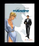 Gil St. Andre - 3. Zyklus (Gesamtausgabe)