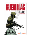 Guerillas 1 VZA - Band 1