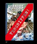 Hombre - Buch 1 VZA (Gesamtausgabe)