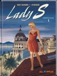 Lady S. 1 - Gesamtausgabe