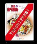 Luc Orient 3 VZA - Der Tyrann von Terango