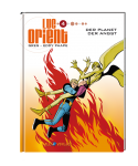 Luc Orient 4 - Planet der Angst