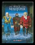 Die Wege von Malefosse - 1. Buch (Gesamtausgabe)