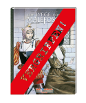Die Wege von Malefosse - 1. Buch VZA (Gesamtausgabe)