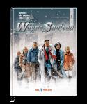 Wayne Shelton - Buch 1 (Gesamtausgabe)