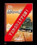Wayne Shelton - Buch 1 VZA (Gesamtausgabe)