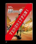 Wayne Shelton - Buch 2 VZA (Gesamtausgabe)