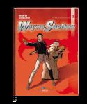 Wayne Shelton - Buch 3 VZA (Gesamtausgabe)