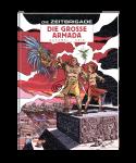 Die Zeitbrigade 2 VZA - Die grosse Armada