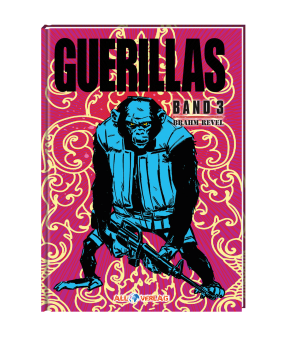 Guerillas 3 VZA - Band 3