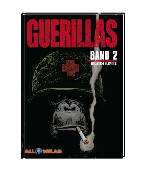 Guerillas 2 VZA - Band 2