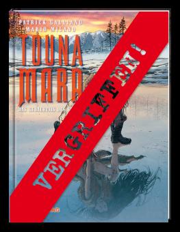Touna Mara 1 - Das Gedächtnis des Steins