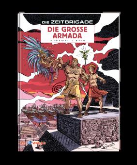 Zeitbrigade 2 VZA - Die grosse Armada