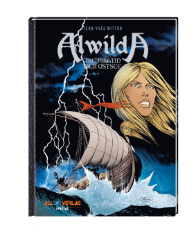 Alwilda 2 VZA - Die Piratin der Ostsee