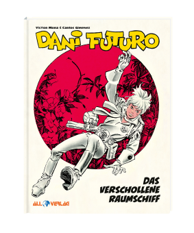 Dani Futuro 1 - Das verschollene Raumschiff