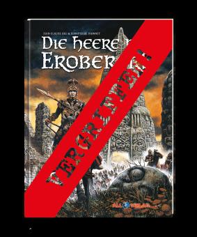 Heere des Eroberers VZA