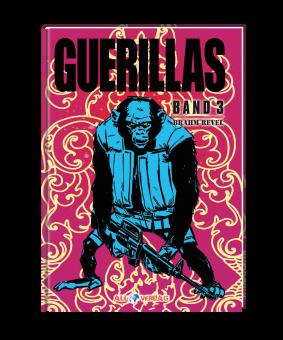 Guerillas 3 VZA - Band 3