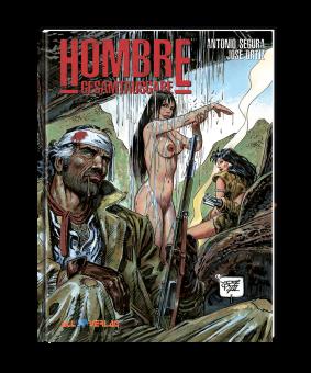 Hombre - Buch 1 (Gesamtausgabe)