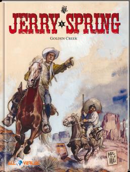 Jerry Spring 1 VZA - Golden Creek