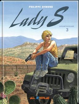 Lady S. 3. Zyklus - Gesamtausgabe