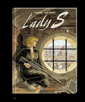 Lady S. 2. Zyklus - Gesamtausgabe