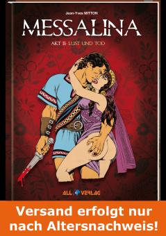 Messalina 2 VZA - Lust und Tod