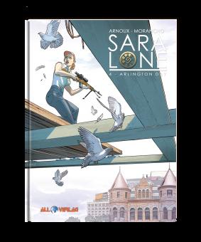 Sara Lone 4 VZA - Arlington Day