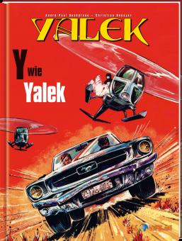 Yalek 1 - Y wie Yalek
