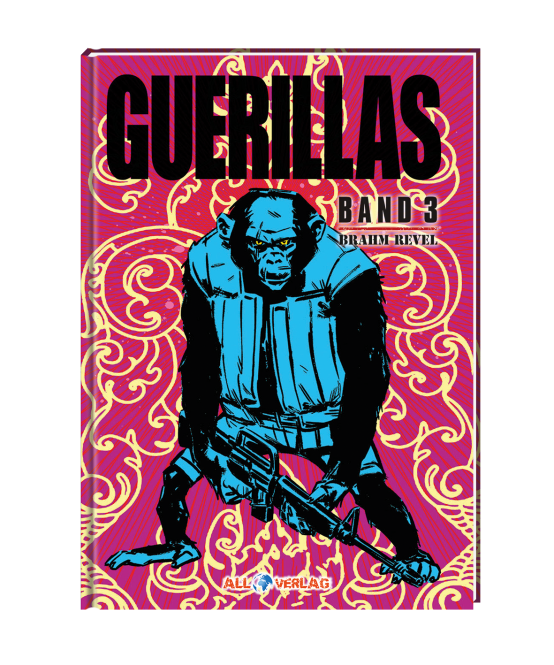 Guerillas 3 - Band 3
