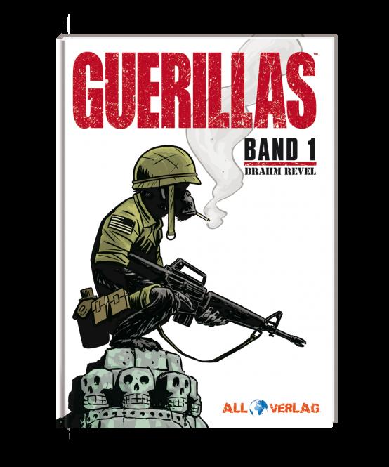 Guerillas 1 - Band 1