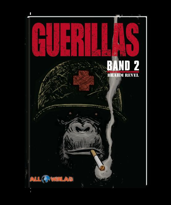 Guerillas 2 VZA - Band 2