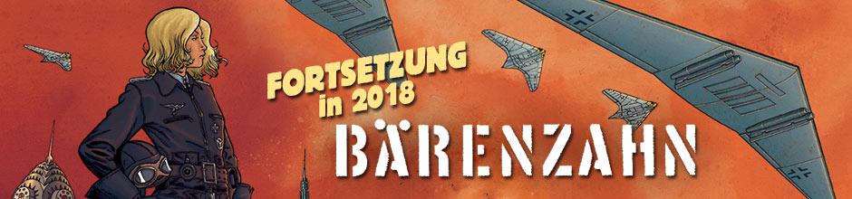 Banner 006 Bärenzahn