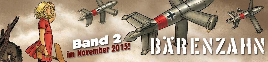 Banner 2 B�renzahn