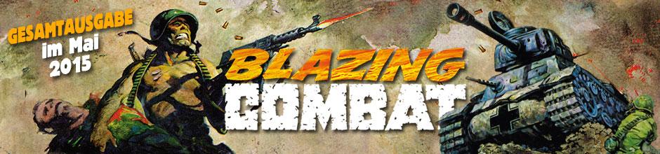 Banner 12 Blazing Combat
