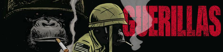 Banner 011 Guerillas