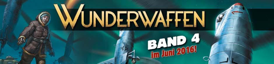 Banner 008 Wunderwaffen