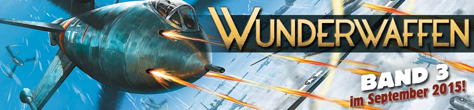 Banner 4 Wunderwaffen